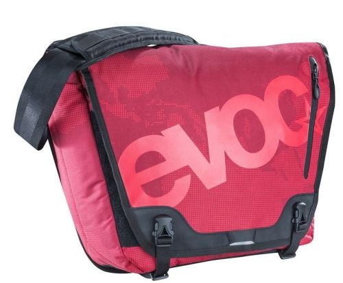Evoc Messenger Bag 20L Red / Ruby