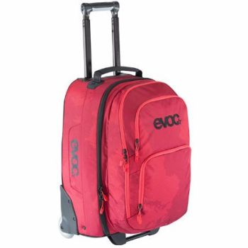 Evoc Terminal Bag Red / Ruby