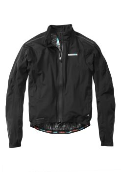 Madison RoadRace Premio Mens Waterproof Jacket Black