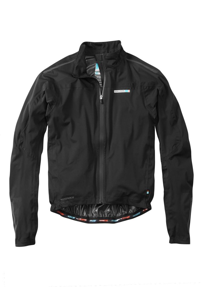 Madison RoadRace Premio Waterproof Jacket Black
