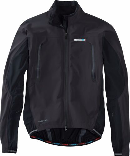 Madison RoadRace Apex Waterproof Storm Jacket Phantom