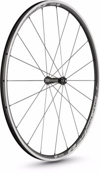 DT Swiss R24 Spline Front Wheel Clincher 700c