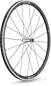 DT Swiss R32 Spline Front Wheel Clincher 700c