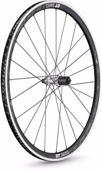 DT Swiss R32 Spline Rear Wheel Clincher 700c