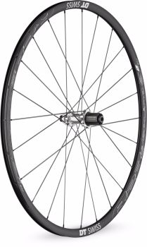 DT Swiss R23 Spline Disc Brake Rear Wheel Clincher 700c