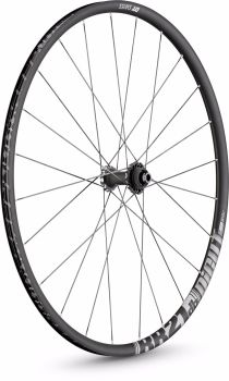 DT Swiss RR21 DICUT Disc Brake Front Wheel Clincher 700c