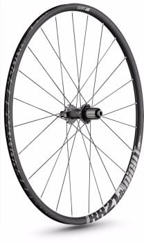 DT Swiss RR21 DICUT Disc Brake Rear Wheel Clincher 700c