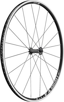 DT Swiss RR21 DICUT Front Wheel Clincher 700c