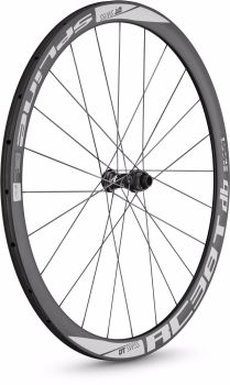 DT Swiss RC38 Spline Carbon Disc Brake Front Wheel Tubular 700c