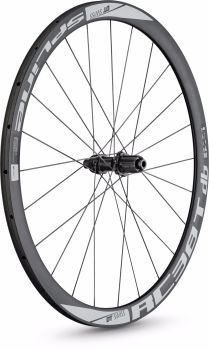 DT Swiss RC38 Spline Carbon Disc Brake Rear Wheel Tubular 700c