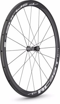 DT Swiss R38 Spline Carbon Front Wheel Tubular 700c