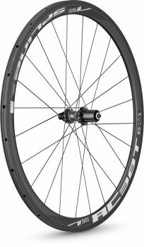 DT Swiss R38 Spline Carbon Rear Wheel Tubular 700c