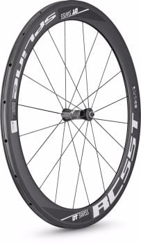 DT Swiss RC55 Spline Carbon Front Wheel Tubular 700c