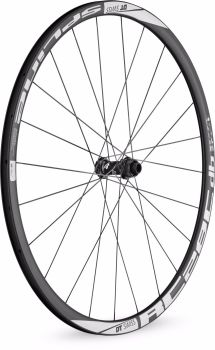 DT Swiss RC28 Spline Carbon Disc Brake Front Wheel Clincher 700c