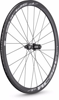 DT Swiss RC38 Spline Carbon Rear Wheel Clincher 700c