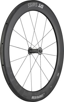 DT Swiss RRC65 DICUT Carbon Front Wheel Tubular 700c
