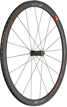 DT Swiss Mon Chasseral Carbon Front Wheel Clincher 700c