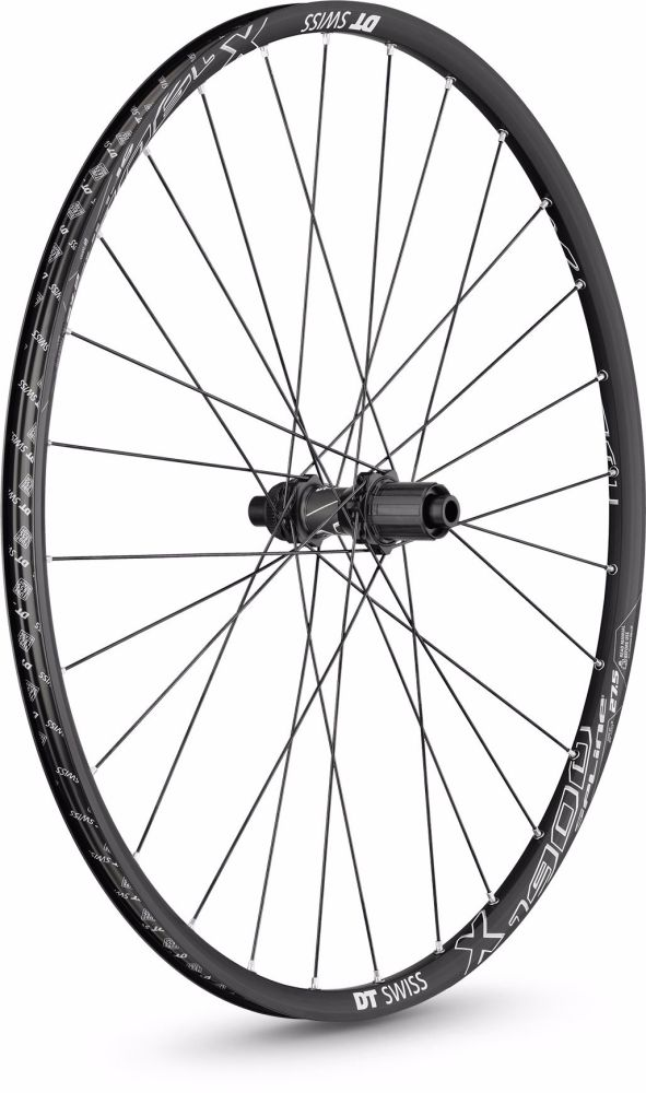 DT Swiss X1900 Rear Wheel 27.5