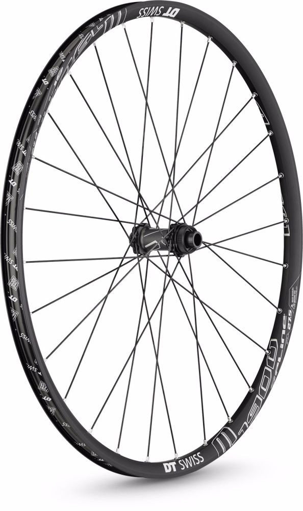 DT Swiss M1900 Front Wheel