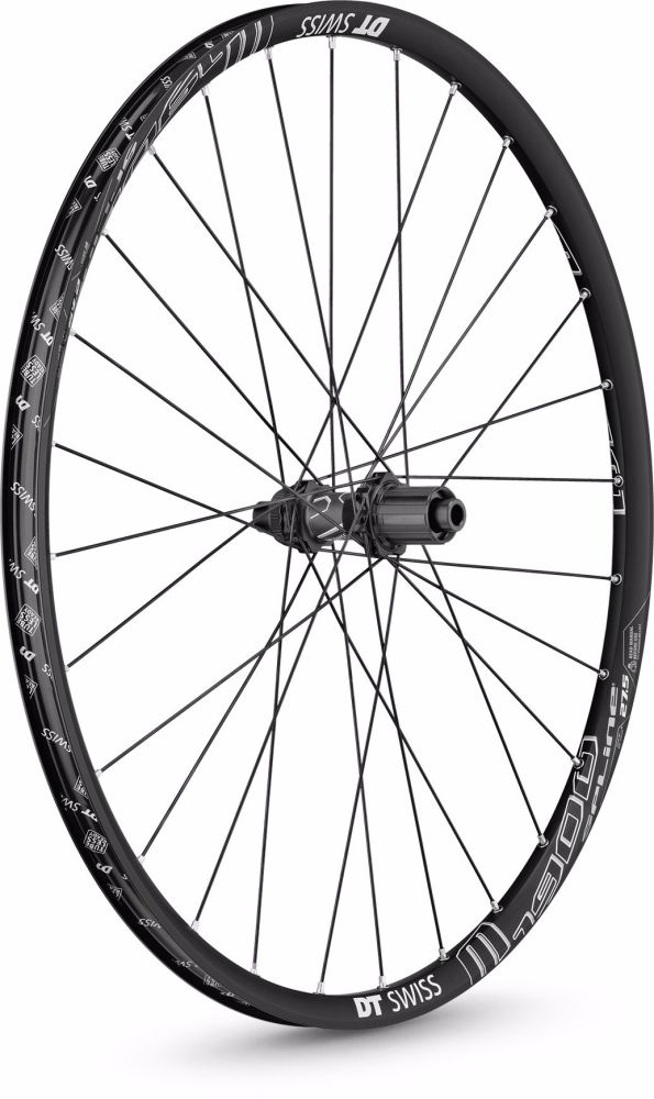 DT Swiss M1900 Rear Wheel 27.5