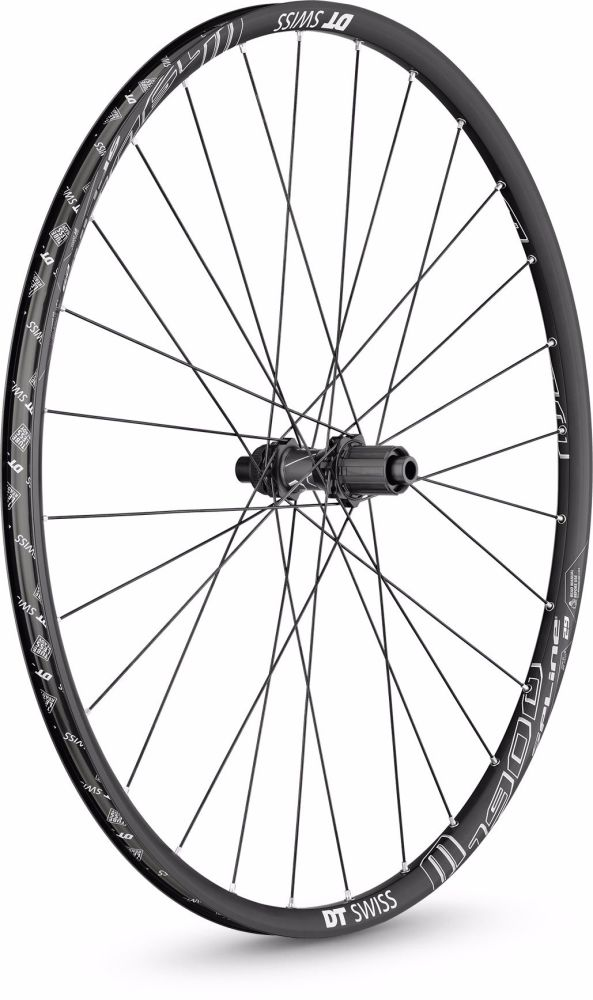 DT Swiss M1900 Rear Wheel 29