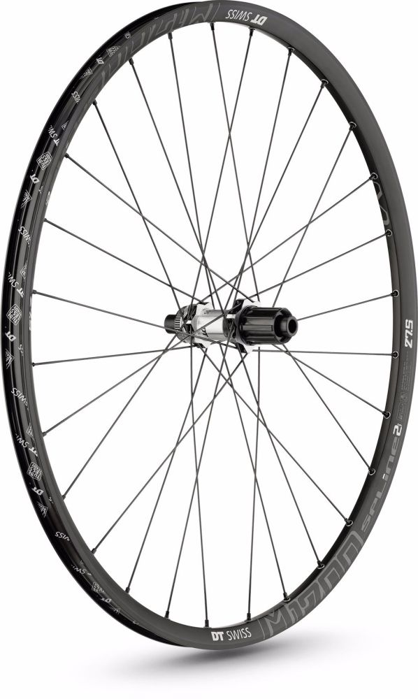 DT Swiss M1700 Rear Wheel 27.5
