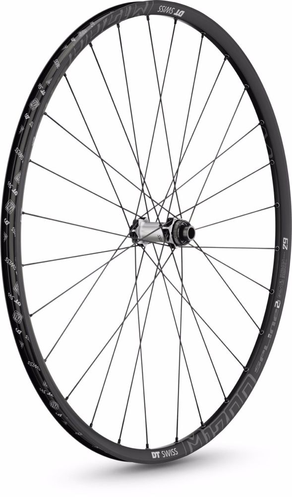 DT Swiss M1700 Front Wheel 29