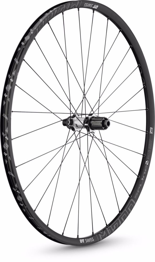 DT Swiss M1700 Rear Wheel 29