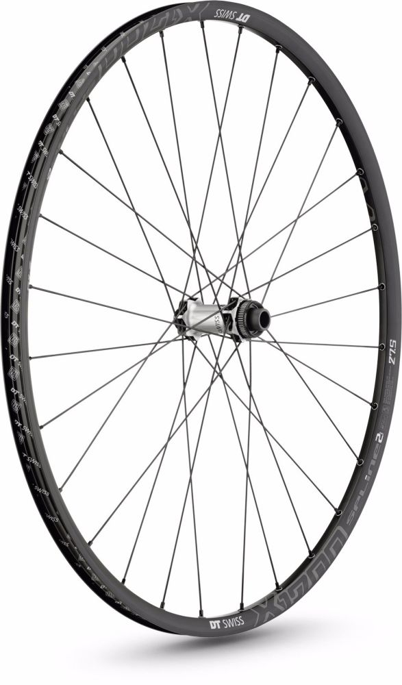 DT Swiss X1700 Front Wheel