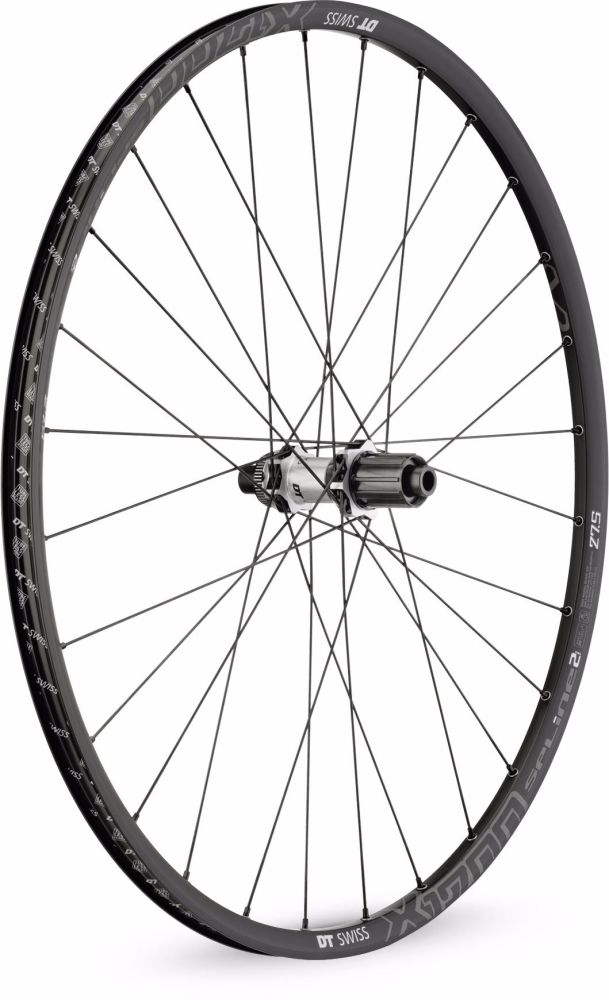 DT Swiss X1700 Rear Wheel 27.5