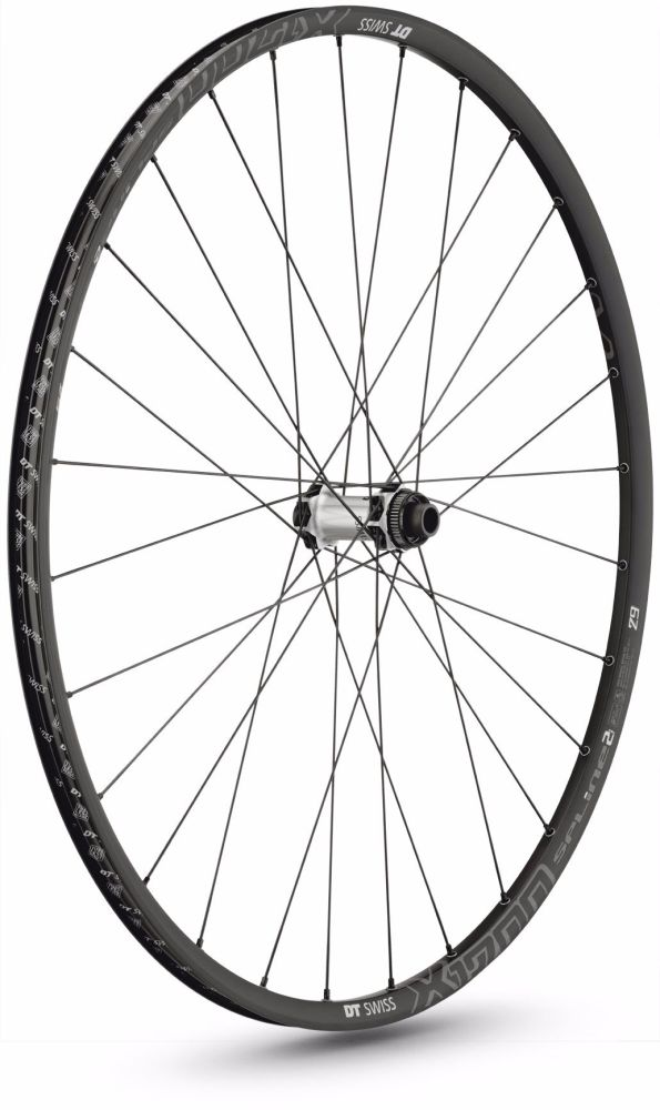 DT Swiss X1700 Front Wheel 29