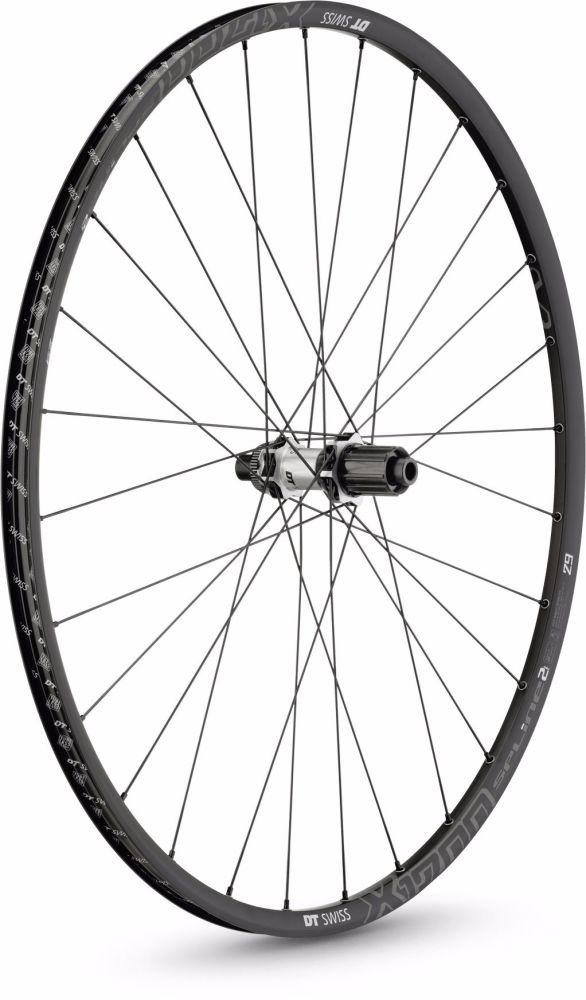 DT Swiss X1700 Rear Wheel 29