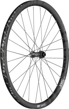 DT Swiss XMC 1200 Carbon Front Wheel 27.5