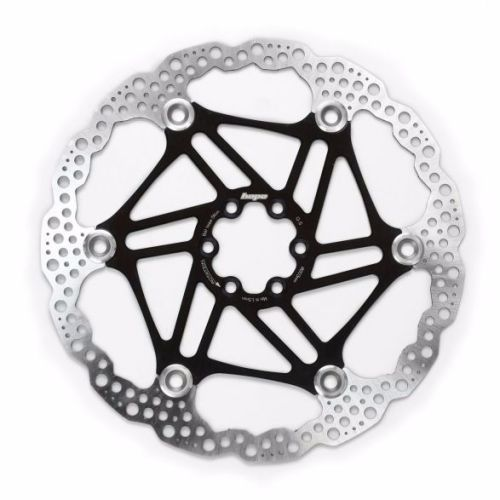 Hope Floating Disc Rotor 203mm Black
