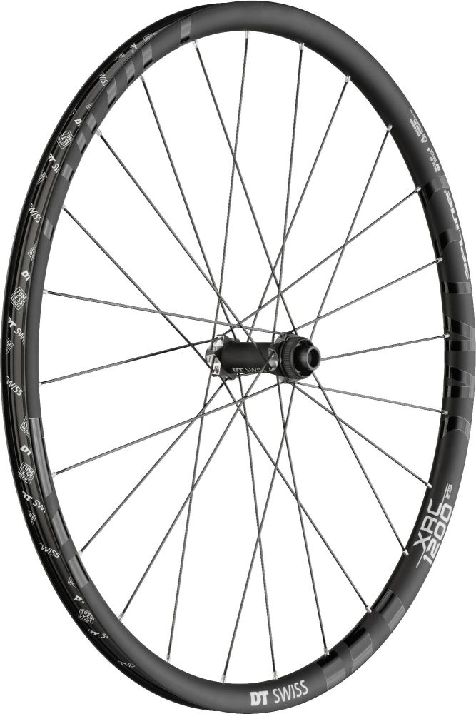 DT Swiss XRC 1200 Carbon Front Wheel