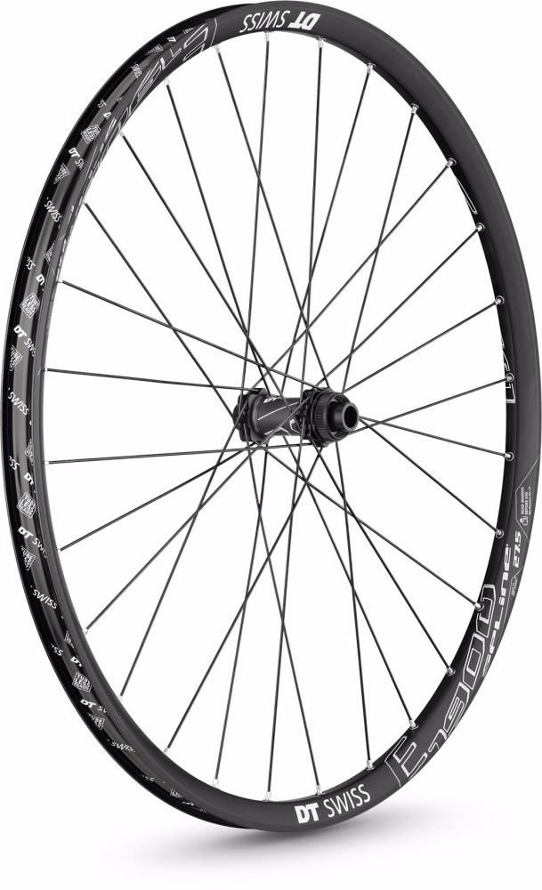 DT Swiss E 1900 Front Wheel 27.5