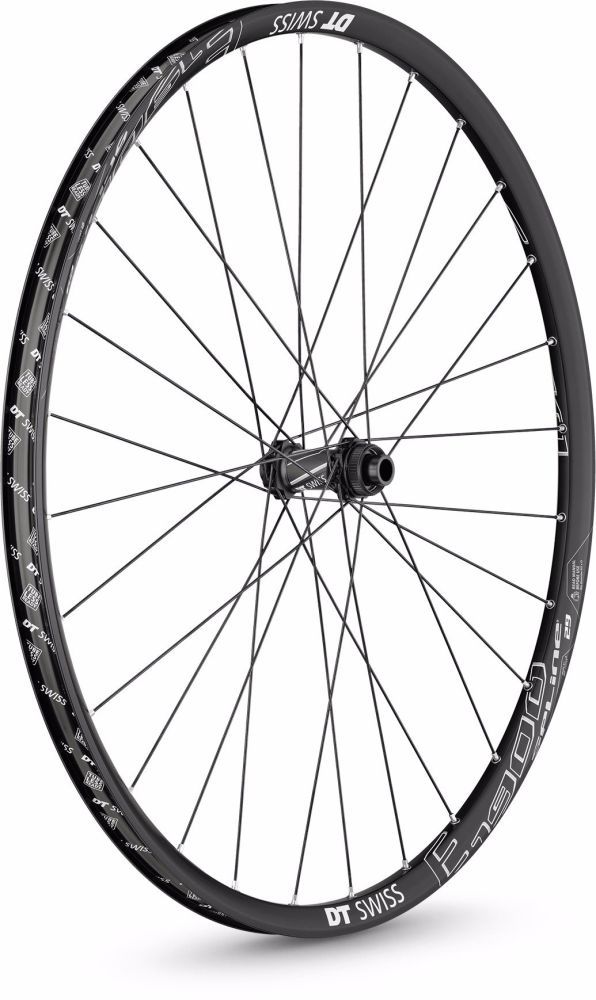 DT Swiss E 1900 Front Wheel 29