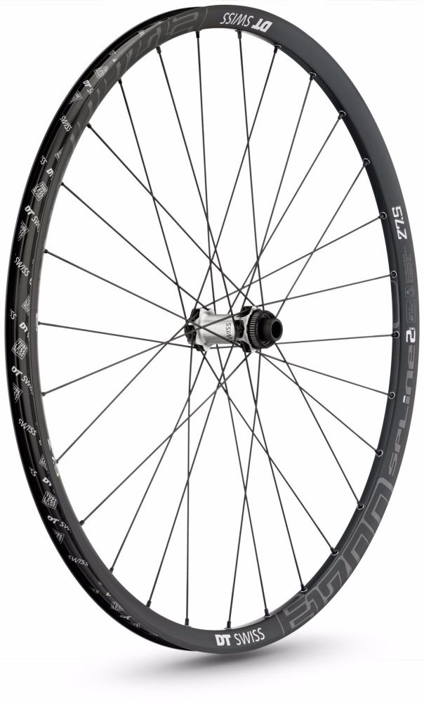 DT Swiss E 1700 Front Wheel 27.5