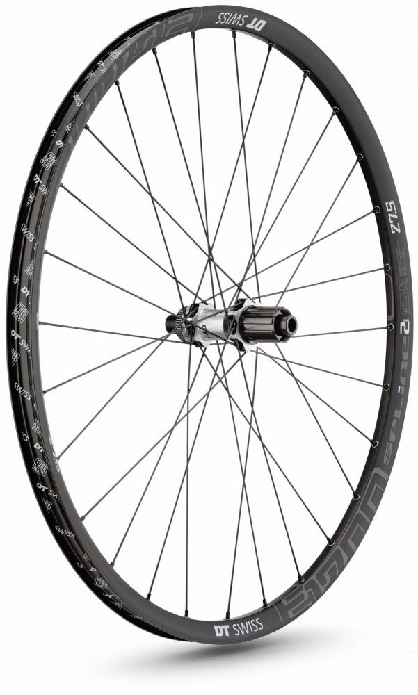 DT Swiss E 1700 Rear Wheel 27.5