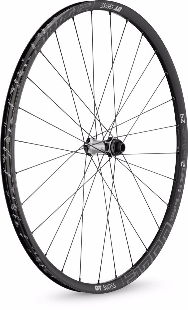 DT Swiss E 1700 Front Wheel 29