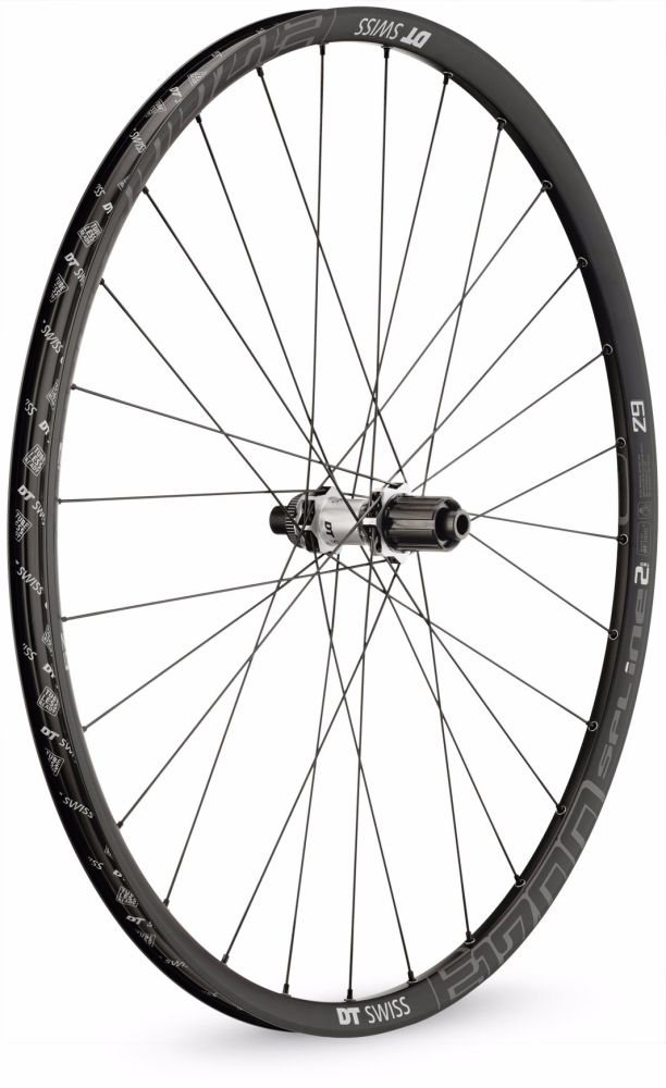 DT Swiss E 1700 Rear Wheel 29