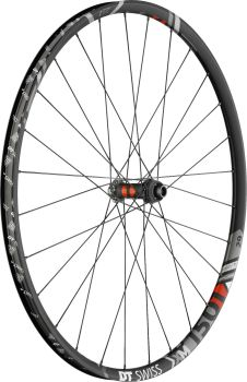 DT Swiss XM 1501 Front Wheel 29 25mm