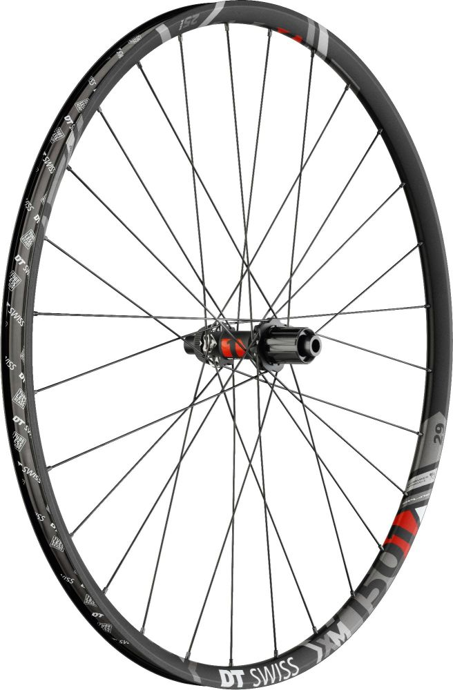DT Swiss XM 1501 Rear Wheel 29 25mm