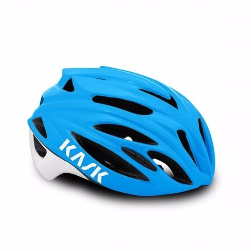 Kask Rapido Road Helmet Light Blue