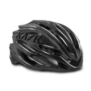 Kask Vertigo 2.0 Road Helmet Matt Black