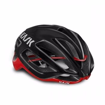 Kask Protone Road Helmet Black / Red