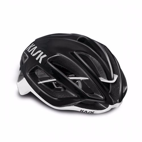 Kask Protone Road Helmet Black / White