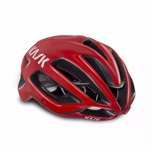 Kask Protone Road Helmet Red