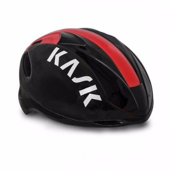 Kask Infinity Road Helmet Black / Red