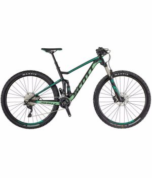 Scott Contessa Spark 930 2018